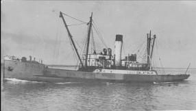 SS Kooringa